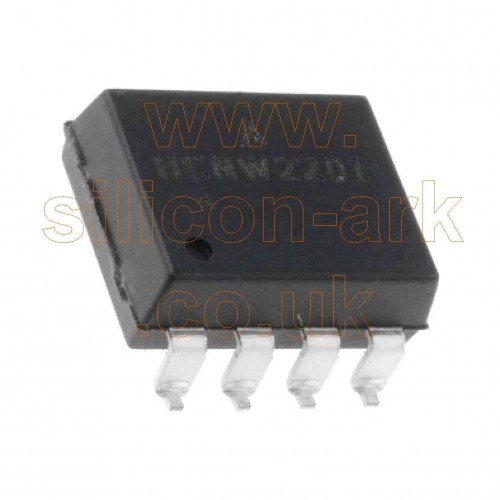 HCNW2201 optocoupler - Avago