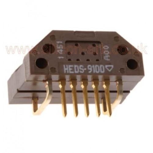 HEDS-9100 rotary digital encoder - Hewlett Packard