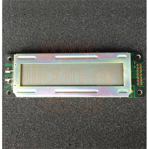 20 character x 2 line LCD display (LM032LN ) - Hitachi