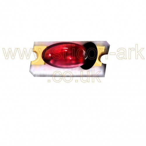 CR10NR  stackable red surface mount LED - Marktech