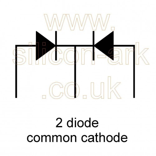 30CPH03PbF  Dual common cathode Diode - International Rectifier