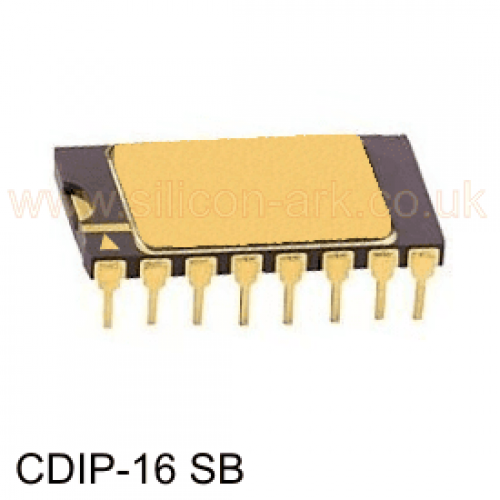 AD561JD  10-bit Digital to Analog Converter - Analog Devices