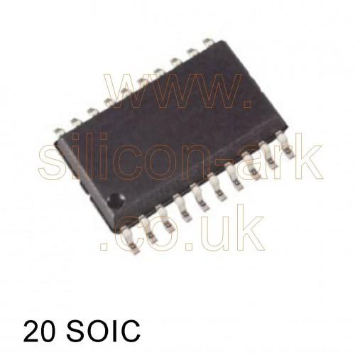 ATtiny2313V-10SU   AVR Microcontroller - ATMEL