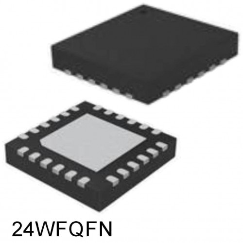 AD8003ACPZ  Triple, 1.5 GHz Op Amp - Analog Devices