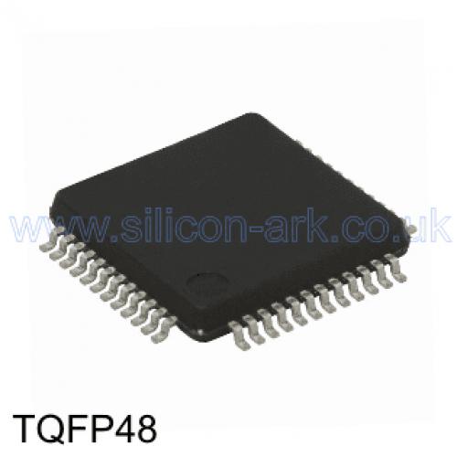 ADV7173KST  digital PAL / NTSC video encoder - Analog Devices