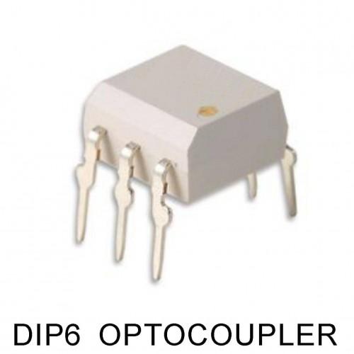 CNY17-3M Phototransistor Optocoupler - Fairchild Semiconductor