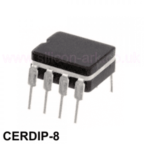 741 (LM741J)  Op-Amp - National Semiconductor