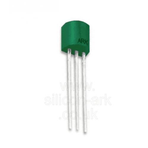 BF324 silicon PNP transistor