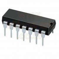 Power Control IC's