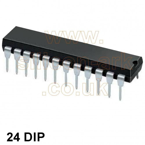 ATF22LV10CZ-25PC Programmable Logic Device - Atmel