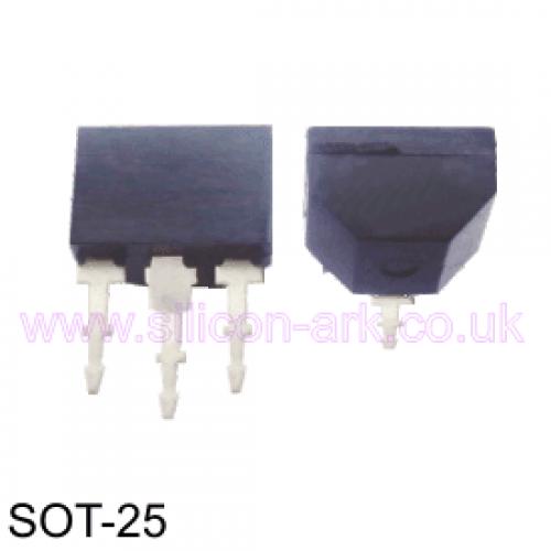 BC157A  silicon PNP transistor