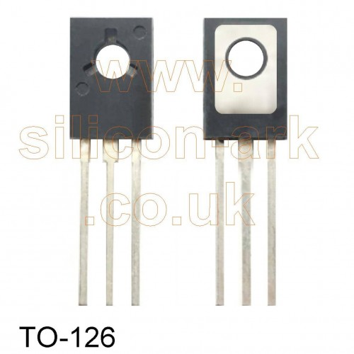BD131 silicon NPN power transistor - Philips