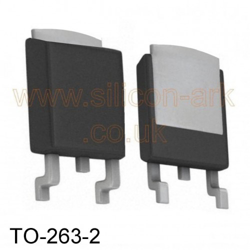 BUK7610-100B  N-chanel MOSFET - Philips