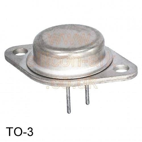 BFD82   N-channel MOSFET - Semelab