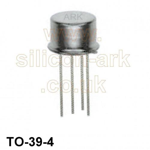 AF180  Germanium PNP transistor