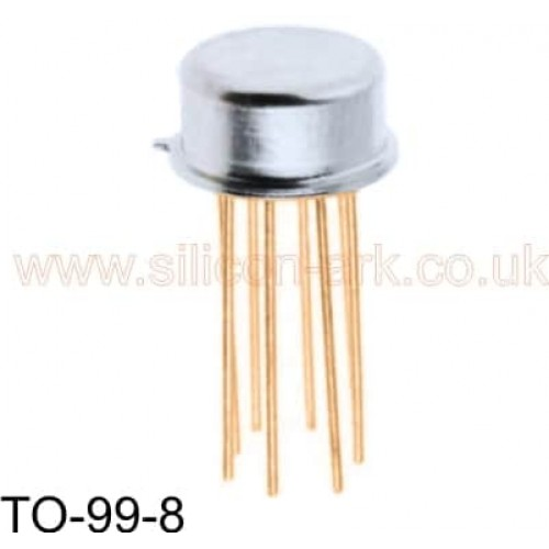 555 (LM555CH)   CMOS timer - National Semiconductor