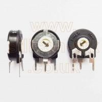 Resistors - Potentiometers-Trimmers & Presets