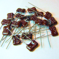 Silver Mica capacitors