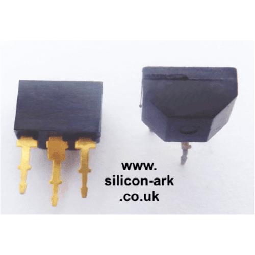 BF195 silicon NPN transistor - Siemens