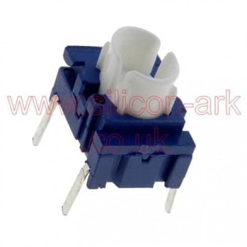 3FDTL6 plunger tactile switch IP67 SP-NO - MEC
