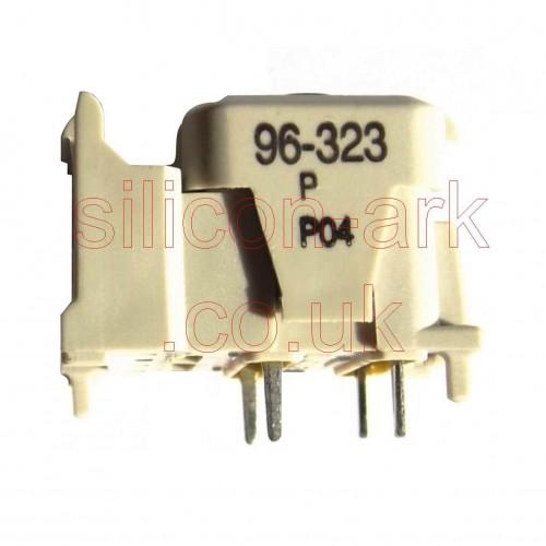 96.323.837 illuminated push button switch - eao