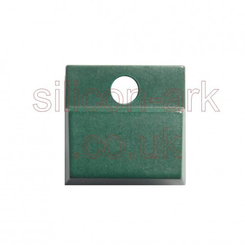96.932.5 green keycap lens for switch 96.323.837 - eao