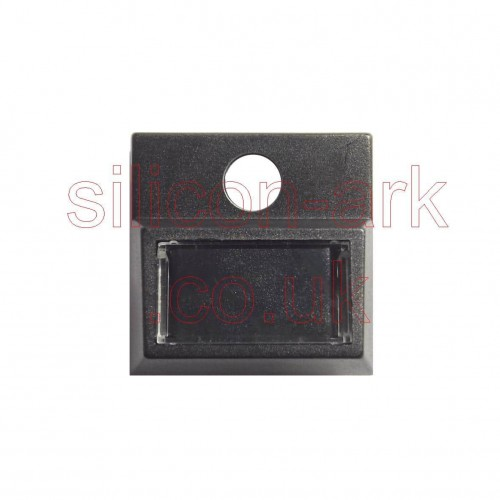 96.946.0 black keycap lens for switch 96.323.837 - eao