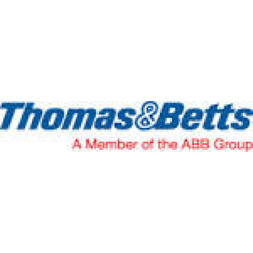 Backshell for Triad 20 cable clamp (M118SR-33) - Thomas & Betts