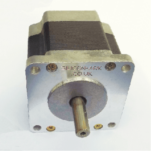5 Phase stepper motor - Vexta